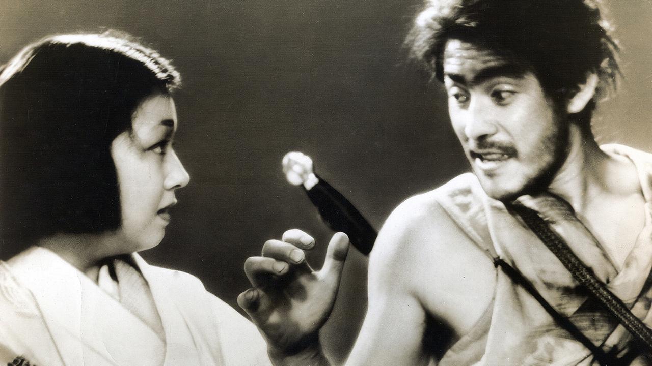 画像: Japanese Actress Machiko Kyo, Star of Akira Kurosawa's 'Rashomon', Dies at 95