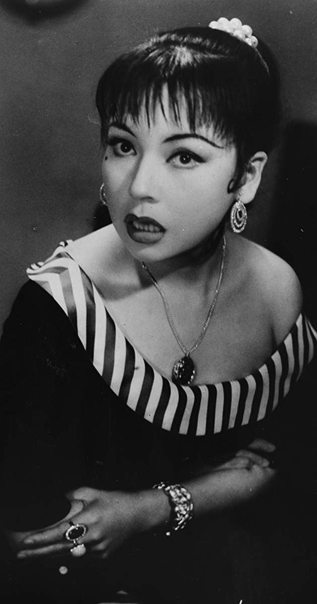 画像: Machiko Kyo - IMDb
