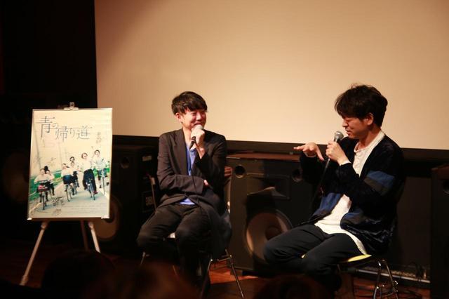画像2: 『青の帰り道』再上映記念連載/監督・藤井道人#3