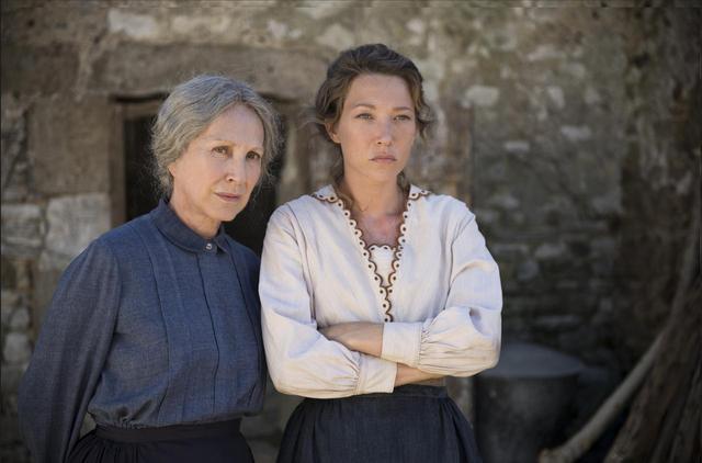 画像8: © 2017 - Les films du Worso - Rita Productions - KNM - Pathé Production - Orange Studio - France 3 Cinéma - Versus production - RTS Radio Télévision Suisse