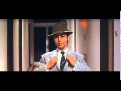 画像: 黒蜥蜴 (Black Lizard) 1962 youtu.be