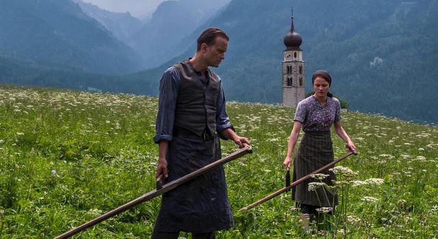 画像: 2019 Cannes Film Festival Lineup: Terrence Malick, Xavier Dolan, Almodóvar Compete for Palme d'Or