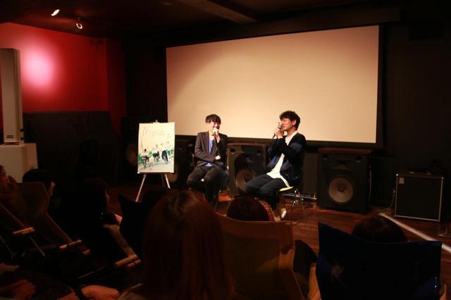 画像1: 『青の帰り道』再上映記念連載/監督・藤井道人#3
