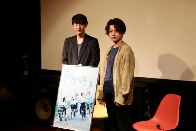 画像3: 『青の帰り道』再上映記念連載/監督・藤井道人#4