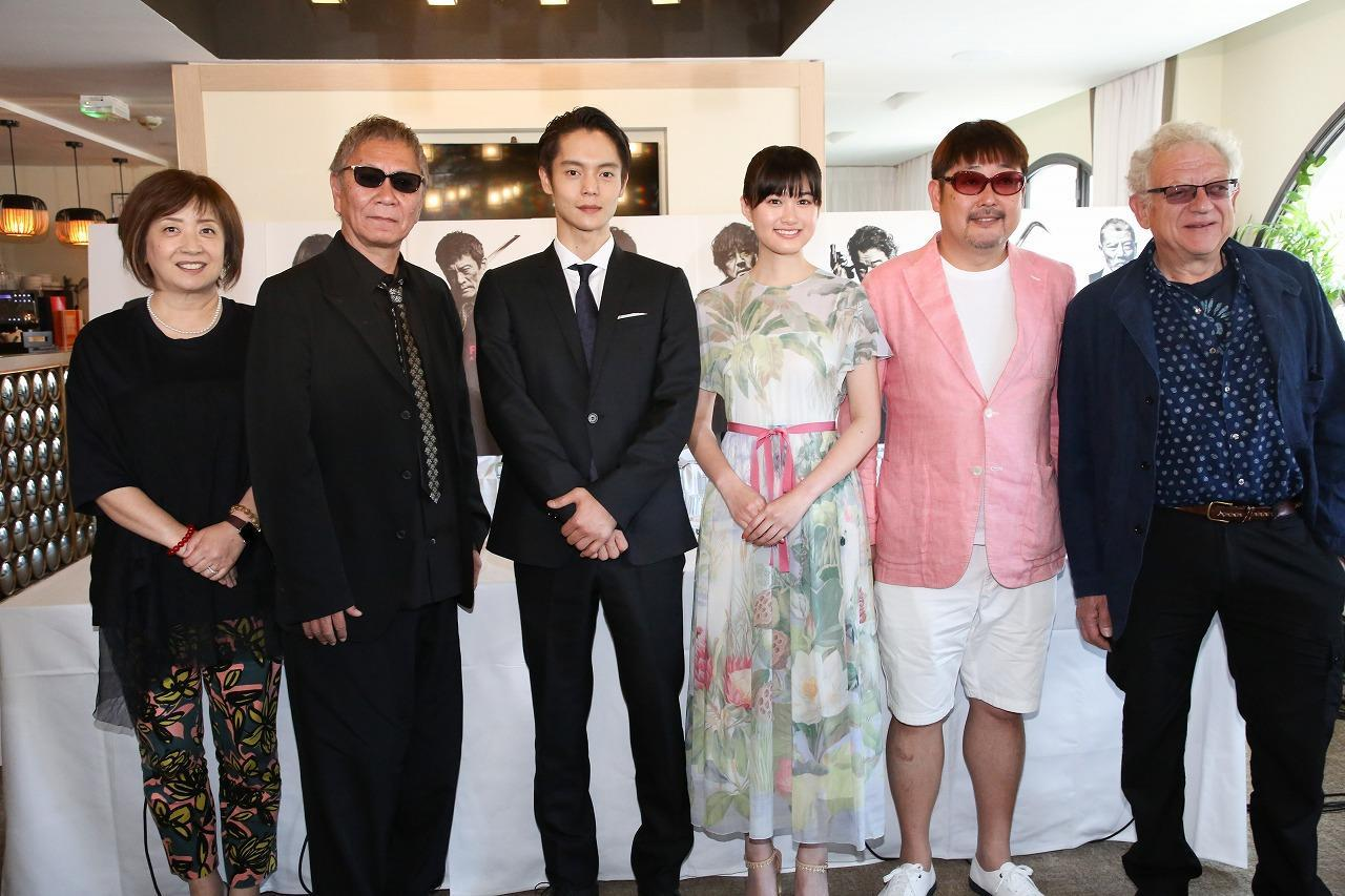 画像6: (c) Kazuko Wakayama