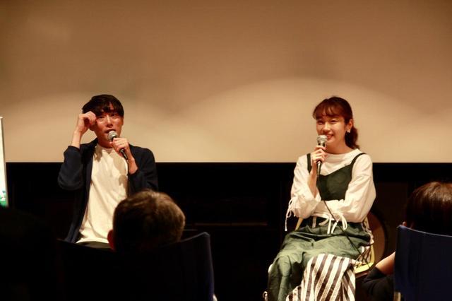 画像1: 『青の帰り道』再上映記念連載/監督・藤井道人#5