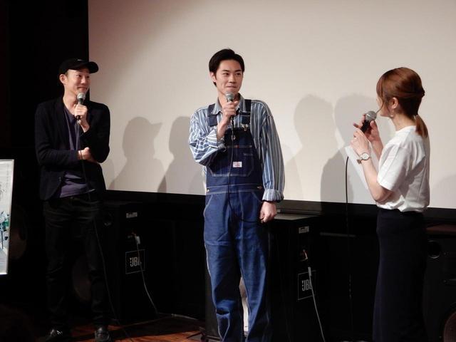 画像1: 『青の帰り道』再上映記念連載/監督・藤井道人#6