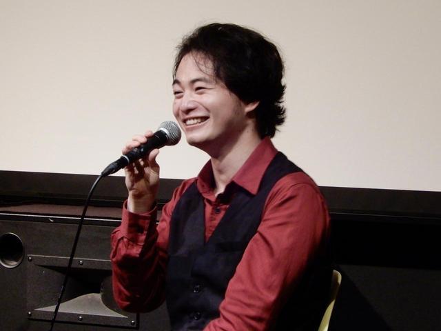 画像2: 『青の帰り道』再上映記念連載/監督・藤井道人#7