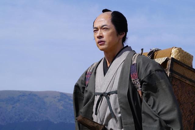 画像1: (c)映画「二宮金次郎」製作委員会