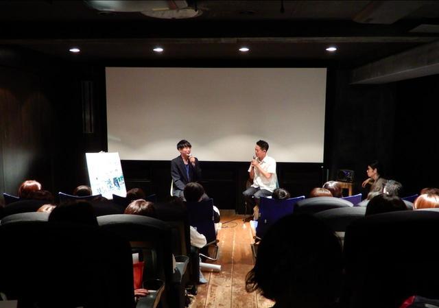 画像1: 『青の帰り道』再上映記念連載/監督・藤井道人#9