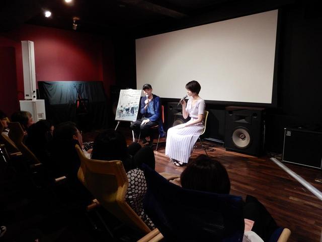 画像1: 『青の帰り道』再上映記念連載/監督・藤井道人#10