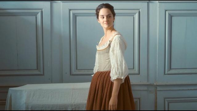 画像: Portrait of a Lady on Fire (Portrait de la jeune fille en feu) new clip official from Cannes - 3/3 youtu.be