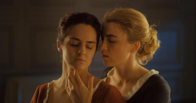 画像2: 自分の作品をさておいてグザヴィエ・ドランも大絶賛!今年のカンヌで評判を呼ぶセリーヌ・シアマ監督の『Portrait of a Lady on Fire』