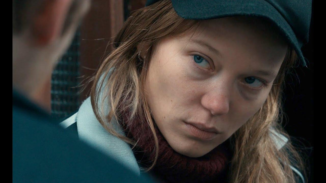 画像: Oh Mercy! (Roubaix, une lumière) new clip official from Cannes - 1/3 www.youtube.com