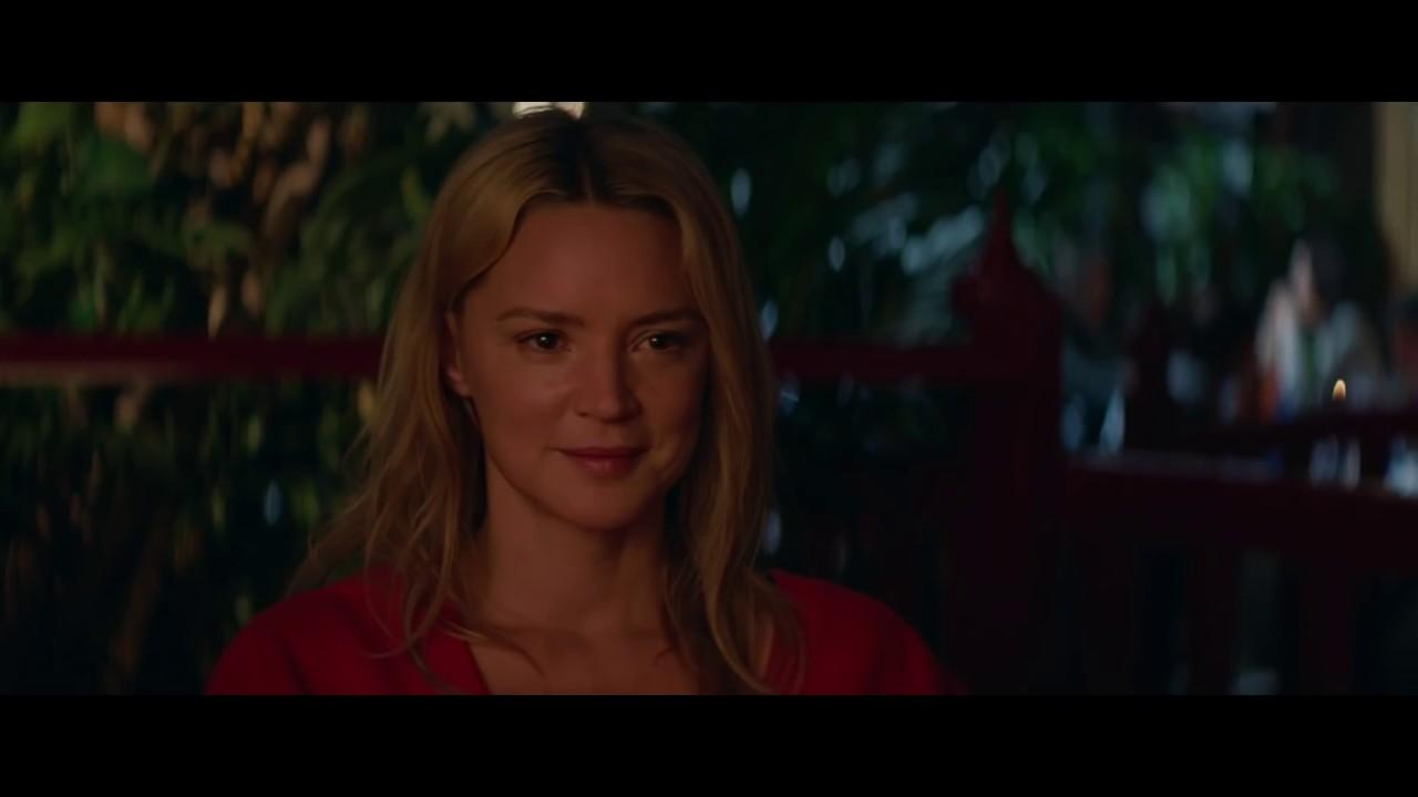 画像: Sibyl (2019) - Trailer (French) youtu.be