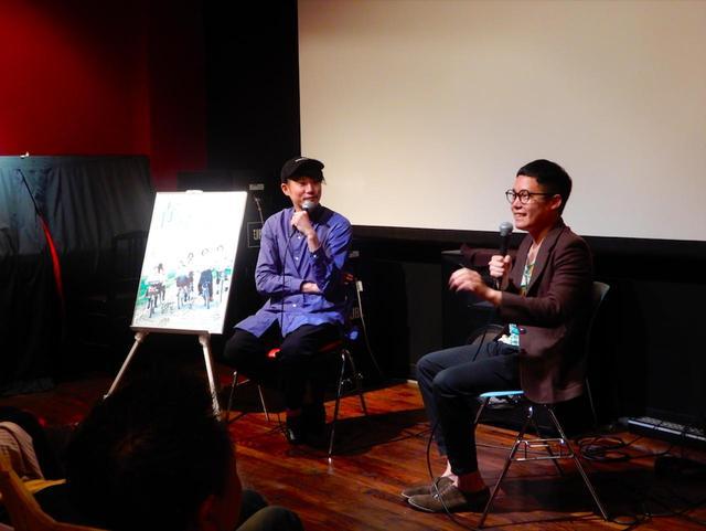 画像2: 『青の帰り道』再上映記念連載/監督・藤井道人#12