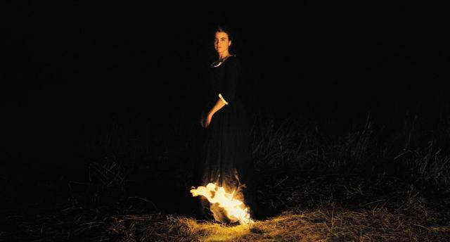 画像: PORTRAIT OF A LADY ON FIRE - mk2 Films