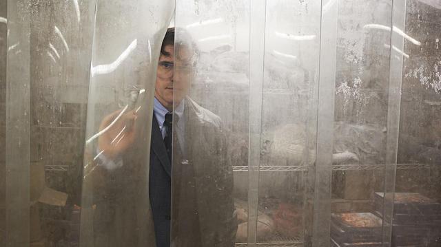 画像: マット・ディロン演じるジャックの、究極のサイコパスっぷりが明らかになる本編映像が到着致しました!
