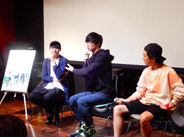 画像2: 『青の帰り道』再上映記念連載/監督・藤井道人#13