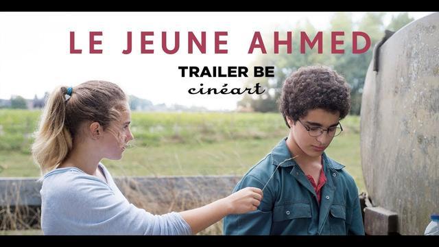 画像: Le Jeune Ahmed Trailer Sortie-Release 22.05.2019 youtu.be