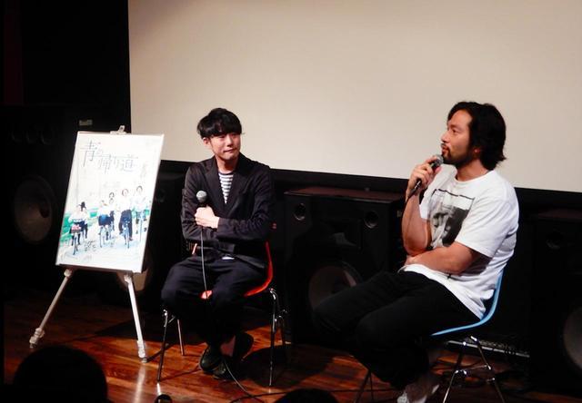 画像2: 『青の帰り道』再上映記念連載/監督・藤井道人#16