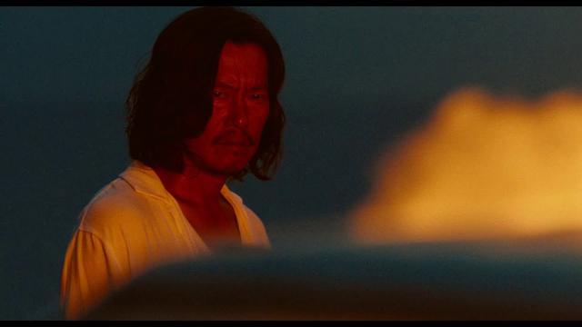 画像: 坂本龍一テーマ曲『PARADISE NEXT - REQUIEM~DRIVING』入り『パラダイス・ネクスト』プロモーションビデオ youtu.be