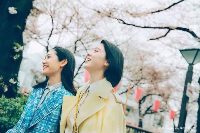 画像: 三吉彩花と阿部純子が共演!監督はファッションイベント演出・映像作家-津⽥肇!初長編作『Daughters(ドーターズ)』2020年公開へー