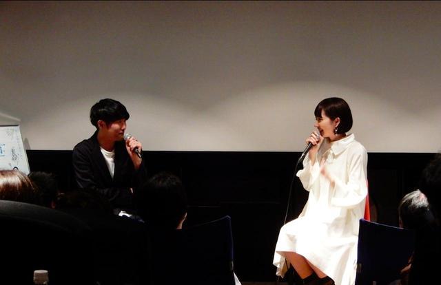 画像1: 『青の帰り道』再上映記念連載/監督・藤井道人#19