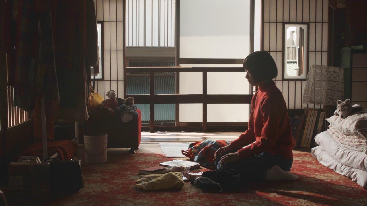 画像1: 『わたしたちの家』場面 ©東京藝術大学大学院映像研究科