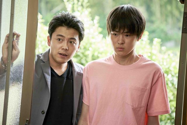 画像6: ©2019 『五億円のじんせい』NEW CINEMA PROJECT