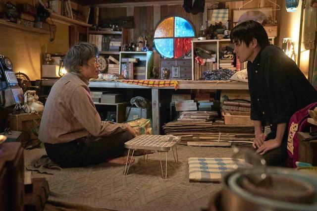 画像5: ©2019 『五億円のじんせい』NEW CINEMA PROJECT