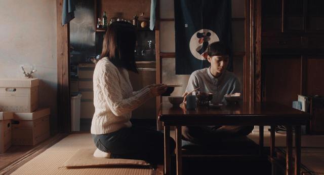 画像2: 『わたしたちの家』場面 ©東京藝術大学大学院映像研究科