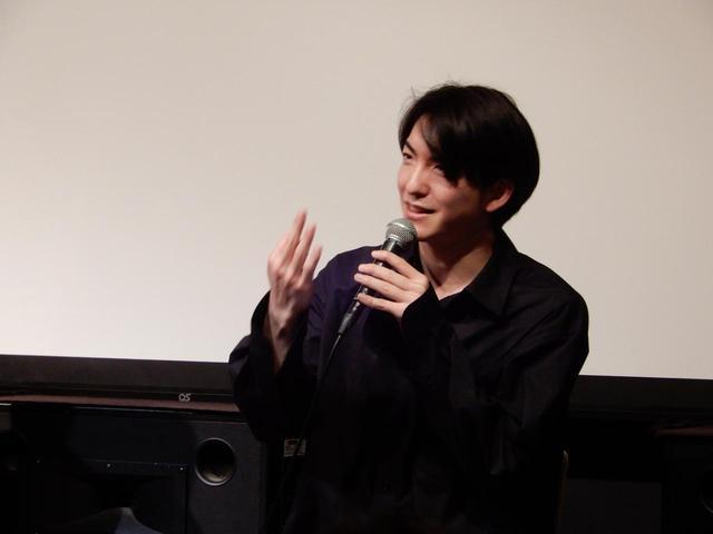 画像2: 『青の帰り道』再上映記念連載/監督・藤井道人#21