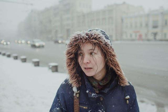 画像: 「アイカ」(セルゲイ・ドボルツェヴォイ監督)
