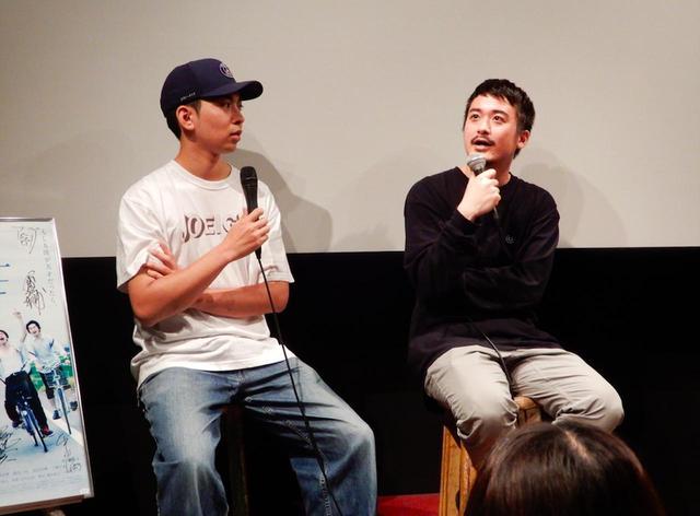 画像2: 『青の帰り道』再上映記念連載/監督・藤井道人#23