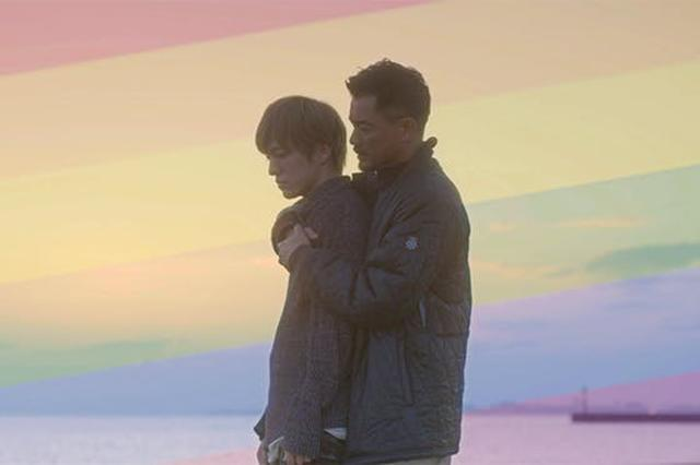 画像: LGBT映画「アスリート~俺が彼に溺れた日々~」全国劇場公開プロジェクト