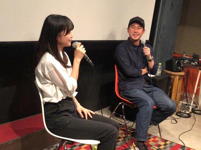 画像1: 『青の帰り道』再上映記念連載/監督・藤井道人#25