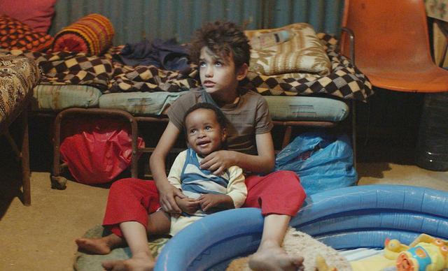 画像1: 『存在のない子供たち』 (C)2018MoozFilms