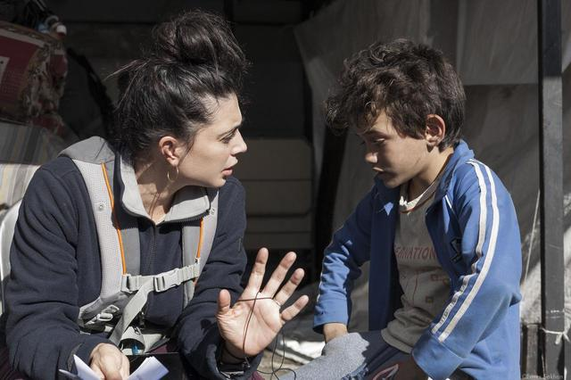 画像2: 『存在のない子供たち』メイキング写真 (C)2018MoozFilms