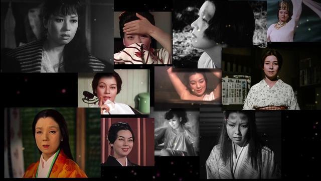画像: 日本の映画史を飾る伝説の大女優-「京マチ子映画祭」予告 youtu.be