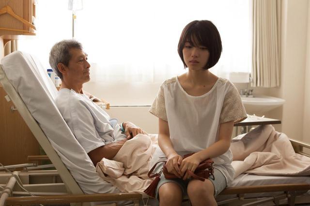 画像2: ©映画「栞」製作委員会