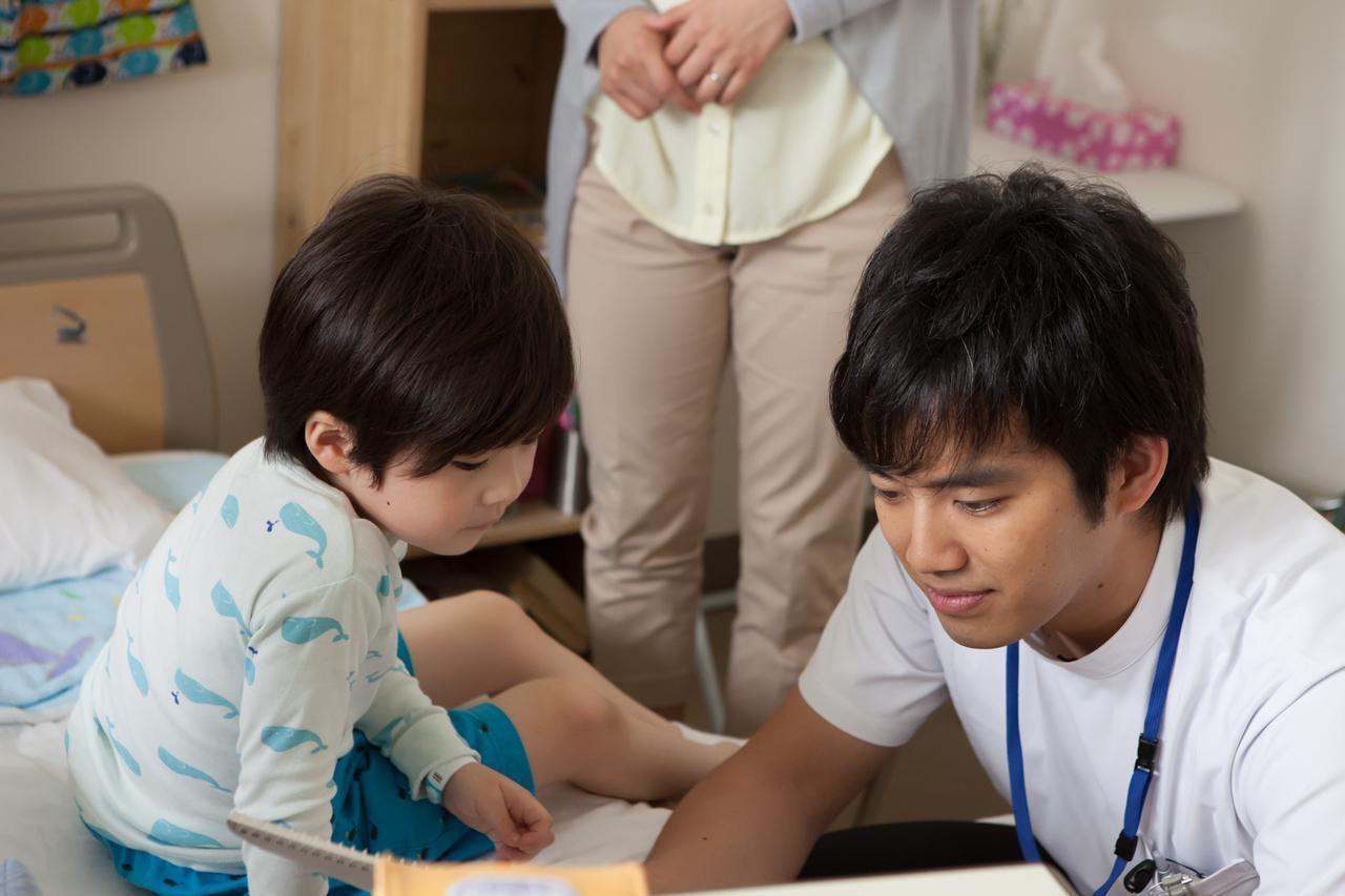 画像1: ©映画「栞」製作委員会