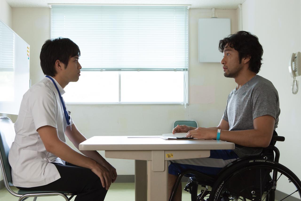 画像6: ©映画「栞」製作委員会