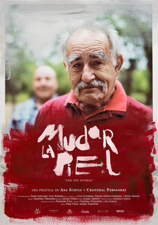 画像3: ゴヤ賞、サン・セバスチャン国際映画祭受賞作などのスペインを代表する最新作が無料!気鋭のイサキ・ラクエスタ監督と河瀬直美監督の書簡ドキュメンタリーなども--