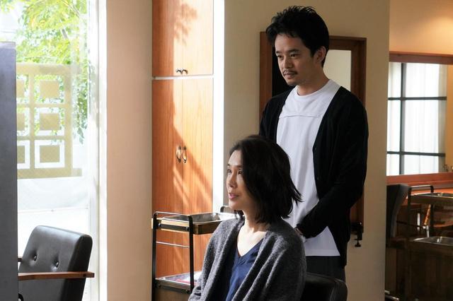画像6: ©2019 YOKOGAO FILM PARTNERS & COMME DES CINEMAS