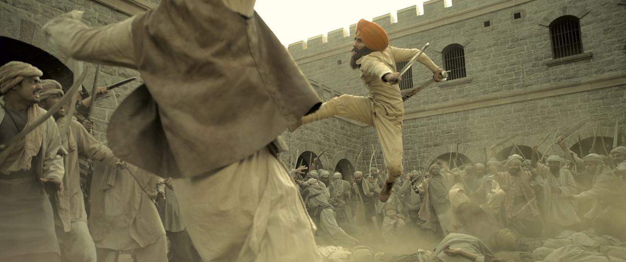 画像4: 全印(インド)熱狂&感動のスペクタクル超大作が 異例 の超スピード日本緊急公開!!