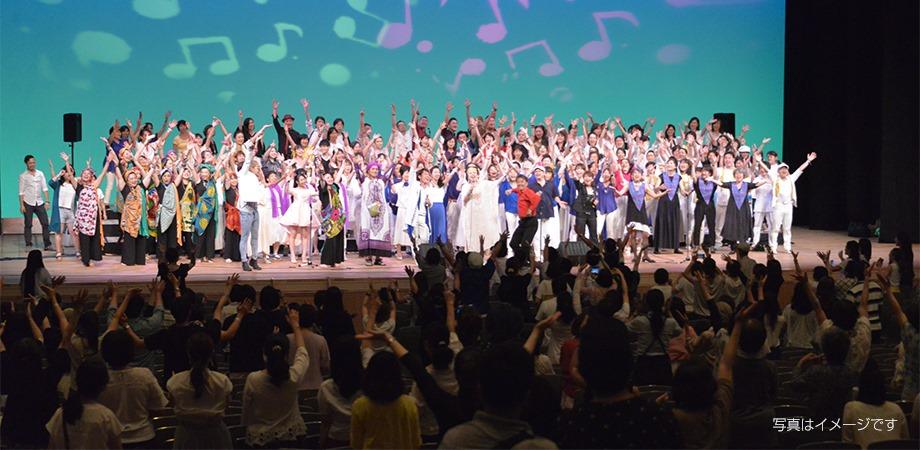 画像: 映画館で新たな体験!映画館で朝活!「THEATER+PROJECT」渋谷HUMAXシネマにて開催!大きな声で歌うゴズペル体験はいかが?