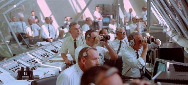 画像5: 誰も目にしていない70㎜フィルムのアーカイブ映像を発掘!アポロ11号の月面着陸9日間を描く緊迫のドキュメンタリー『アポロ11:ファースト・ステップ版』