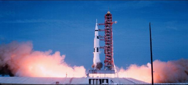 画像3: 誰も目にしていない70㎜フィルムのアーカイブ映像を発掘!アポロ11号の月面着陸9日間を描く緊迫のドキュメンタリー『アポロ11:ファースト・ステップ版』