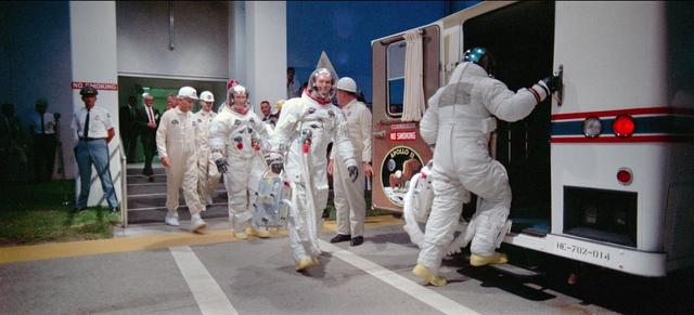 画像4: 誰も目にしていない70㎜フィルムのアーカイブ映像を発掘!アポロ11号の月面着陸9日間を描く緊迫のドキュメンタリー『アポロ11:ファースト・ステップ版』